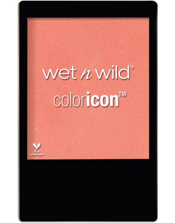 Blush Color Icon Wet n Wild