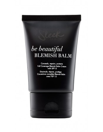 Be Beautiful Blemish Balm...