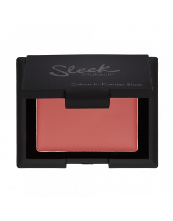 Blush Crème To Powder SLEEK