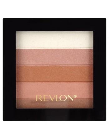 REVLON Palette Highlighting...