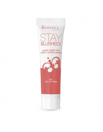 Blush Liquide Stay Blushed...
