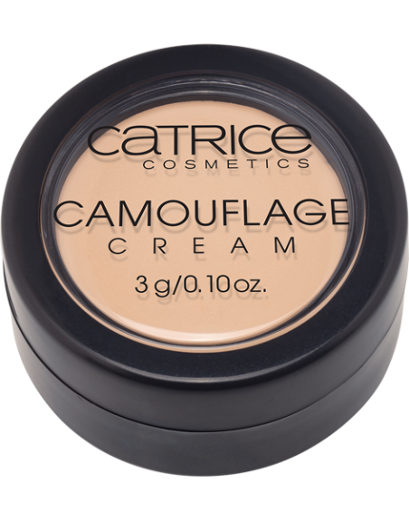 CATRICE Camouflage Cream Ivory