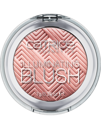 Blush Baked Beauty UK
