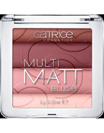 CATRICE Multi Matt Blush La-Lavender