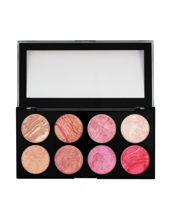 Palette Blush Queen MAKEUP...