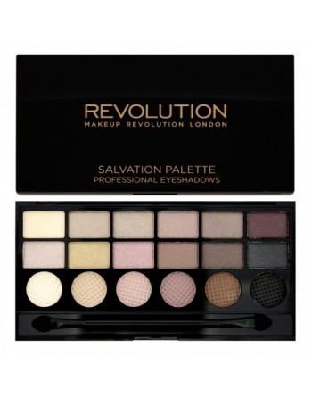 Palette Salvation What You...