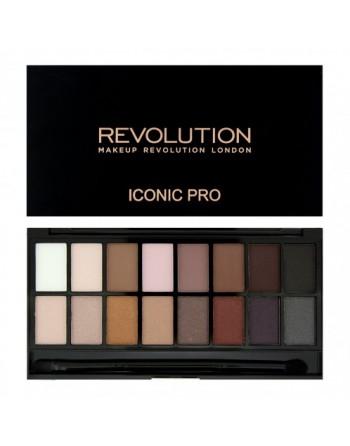 Palette Iconic Pro 1 MAKEUP...