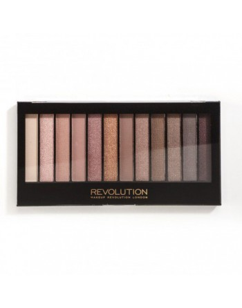 Palette Redemption Iconic 3...