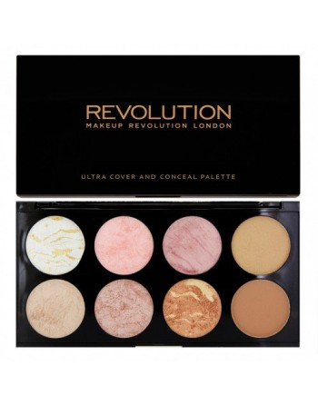 Palette Ultra Blush Golden...
