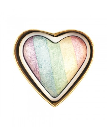 Highlighter Unicorns Heart...