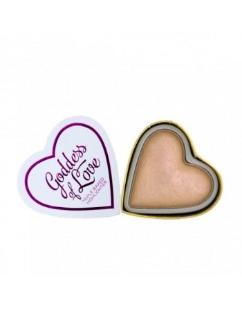 Highlighter Blushing Hearts...