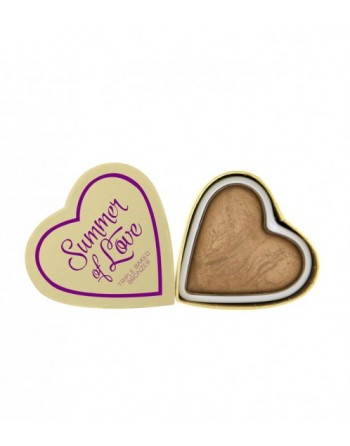 Bronzer Blushing Hearts I...
