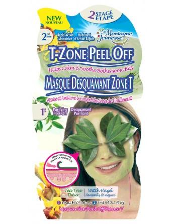 Masque Desquamant Zone T...
