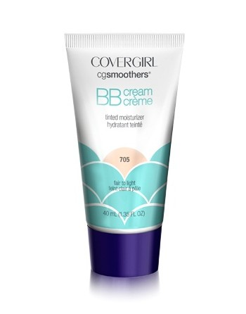 BB Cream CG Smoothers...