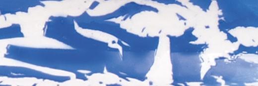605 - Blue