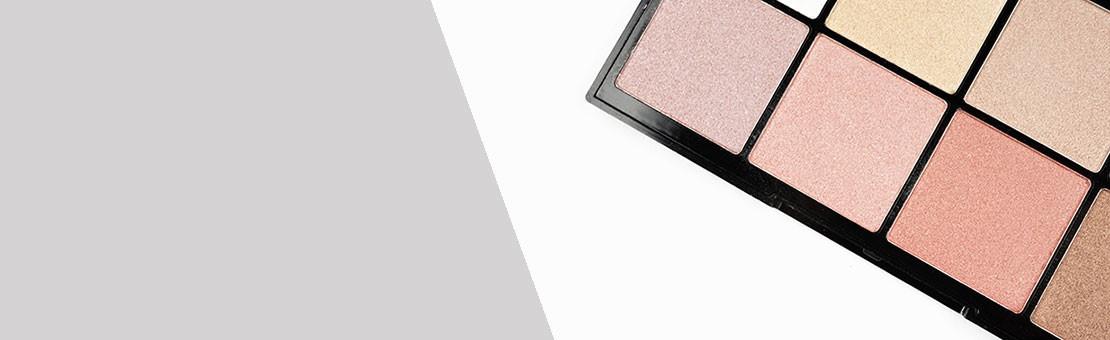 Palette de maquillage pas chere